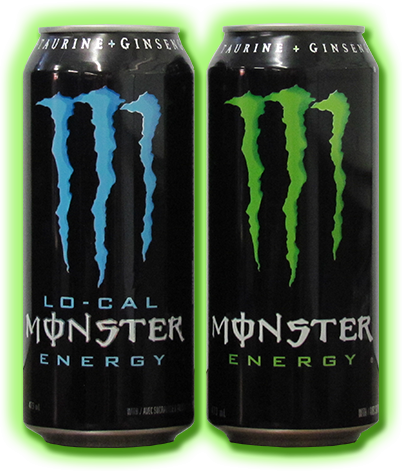 Monster-473ml