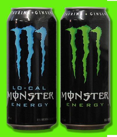 Monster-473ml