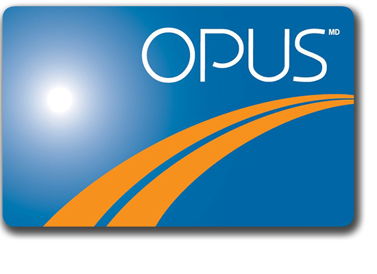 Carte-Opus